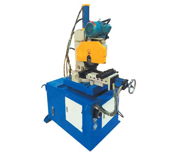 油压半自动型切管机
