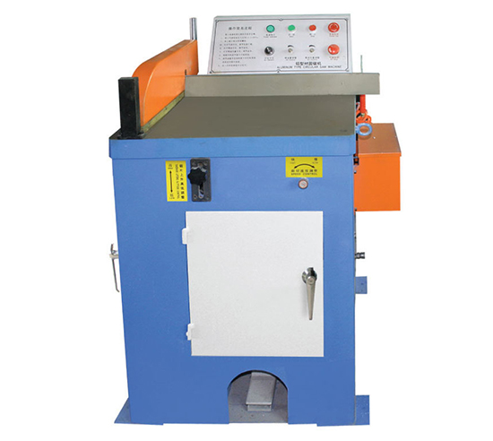 天津半自动铝型材切割机